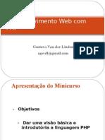 to Web Com PHP