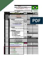150808 NUDUSEP Planejamento, Estratégico, Tático e  Operacional