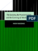 Hugh Ragsdale_Soviet Union and the Munich Crisis
