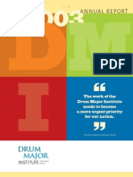 Drum Major Institute