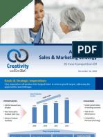 Final Presentation - Creativity Unlimited v1.0