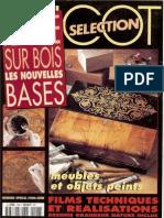 Peinture Sur Bois Les Nouvelles Bases - Meubles Et Objets