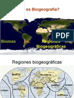 CV 15 Biogeografia 2011