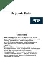 Projeto de Redes