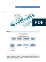 Diagramas y Equipos Del Proceso