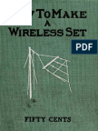 35543448 How to Make a Wireless Set