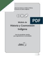 cosmovision indigena