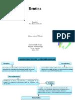 Mapa Conceptual Histologia