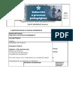 GUIA_DE_APRENDIZAJE 4 Inducción a la pedagogia