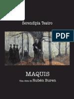 Dossier Maquis