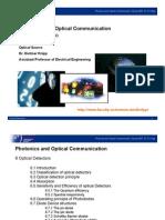 6 Optical Detectors