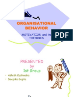 22719587 Motivation Theory