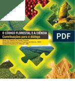 Codigo Florestal e a Ciencia