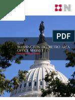 1Q11 Washington DC Office Market Report