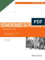 Kaiser Permanente Copayment Plans CA 2011 KPIF
