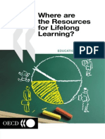 Resources for Lifelong Learning Pages) OECD Oct 2000