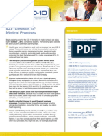 Icd-10 Basics Medical Practices