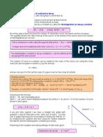 Radioactive Decay Mathematical