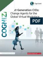Next Gen CIOs