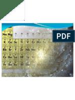 Presentación sustancias puras, moleculas y compuestos