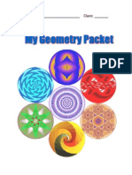 Geometry Packet PDF