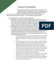 SEBAC Agreement Framework Document 5-16-11