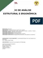 RELATÓRIO DE ANÁLISE TÉCNICA - DIGITANDO