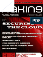Securing the Cloud Hakin9!07!2010
