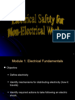 Sand 2009 1947 P Non-Electrical Workers Basic Electrical Safety(2)