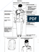Uniform no 1 (p)