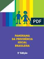Panorama Da Previdencia Social Brasileira 2 Ed