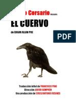 Teatro Corsario.el Cuervo