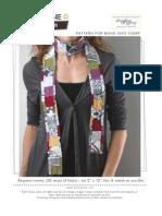 Pattern Bohochicscarf