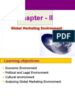 Global Marketing(Chap2)