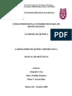 Manual Q Bioorg