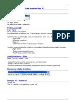 Autocad 2006 complemento 3D