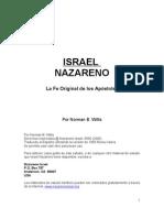 Israel Nazareno La Fe Original de Los Apostoles