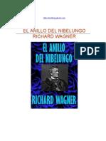 Anillo Del Nibelungo El - Wagner, Richard