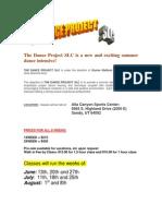 SLC Dance Project (2)