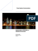 Power Substation Automation & Communication_IEC 61850