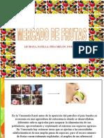 Presentacion Desarrollo (Mercado de Frutas)