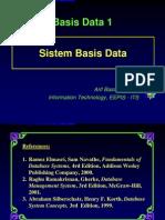 Bab 01 - Sistem Basis Data Level 6