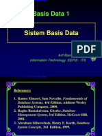 Bab 01 - Sistem Basis Data Level 6