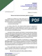 CDP - Réformebaclée_Patientsendanger