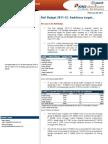 ICICIdirect_RailBudgetReview_2011-12
