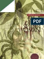 Tales of the Spider Woman by Merlie Alunan Sampler