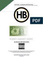 Money Doesnt Exist