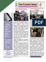 Frontier News April'11