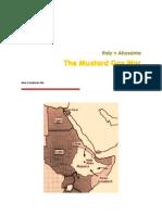 The Mustard Gas War