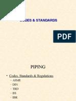 50190057 Codes Standards